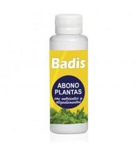 BADIS ABONO PLANTAS