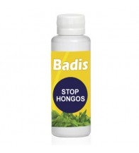 BADIS STOP HONGOS