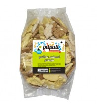 PETPALL GALLETA ANIMAL GRANJA BOLSA