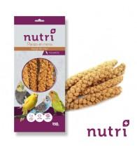NUTRIPLUS PANIZO EN RAMA 150 GR ( ESPIGA DE MIJO )