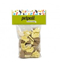 PETPALL GALLETA ANIMAL GRANJA BLÍSTER