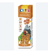 CLIFFI BARRITAS PERICO ENERGY