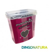 DNG MOMENTS DOG BARRITAS PAVO 600 GR