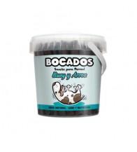 DNG BOCADOS BUEY Y ARROZ