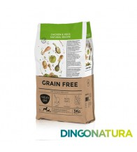 DNG NATURA DIET GRAIN FREE CHICKEN&VEGS