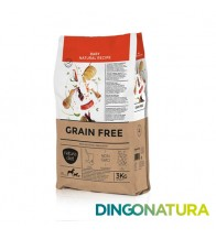 DNG NATURA DIET GRAIN FREE BABY